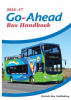 British Bus Publishing Go-Ahead Bus Handbook - 2016-17